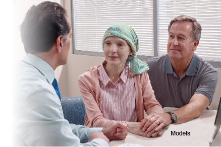 Talk With Your Doctor About Taking PREVYMIS™ (letermovir)